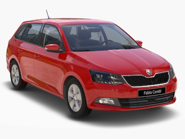 fabia-red