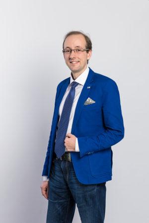 Prípadove studie: Martin Tyšer Nastejnelodi.cz