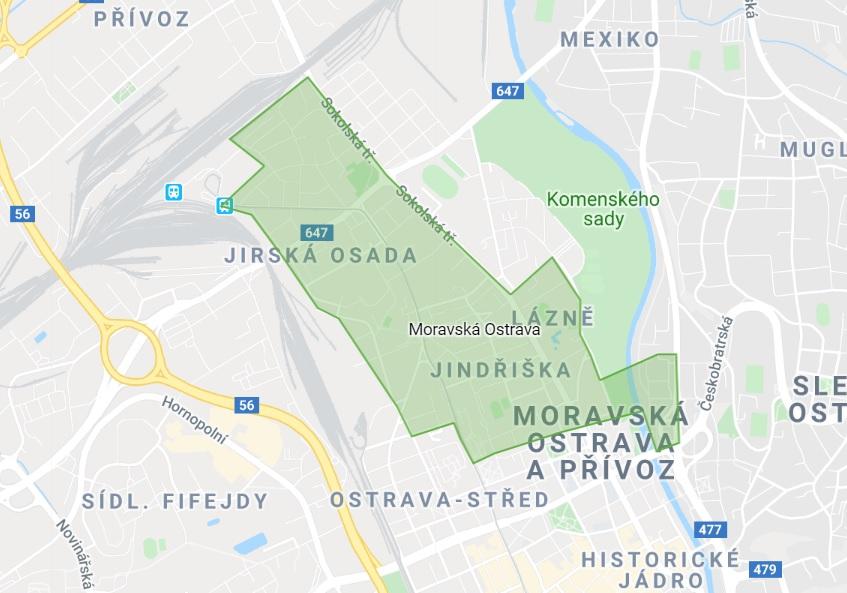 Moravska Ostrava